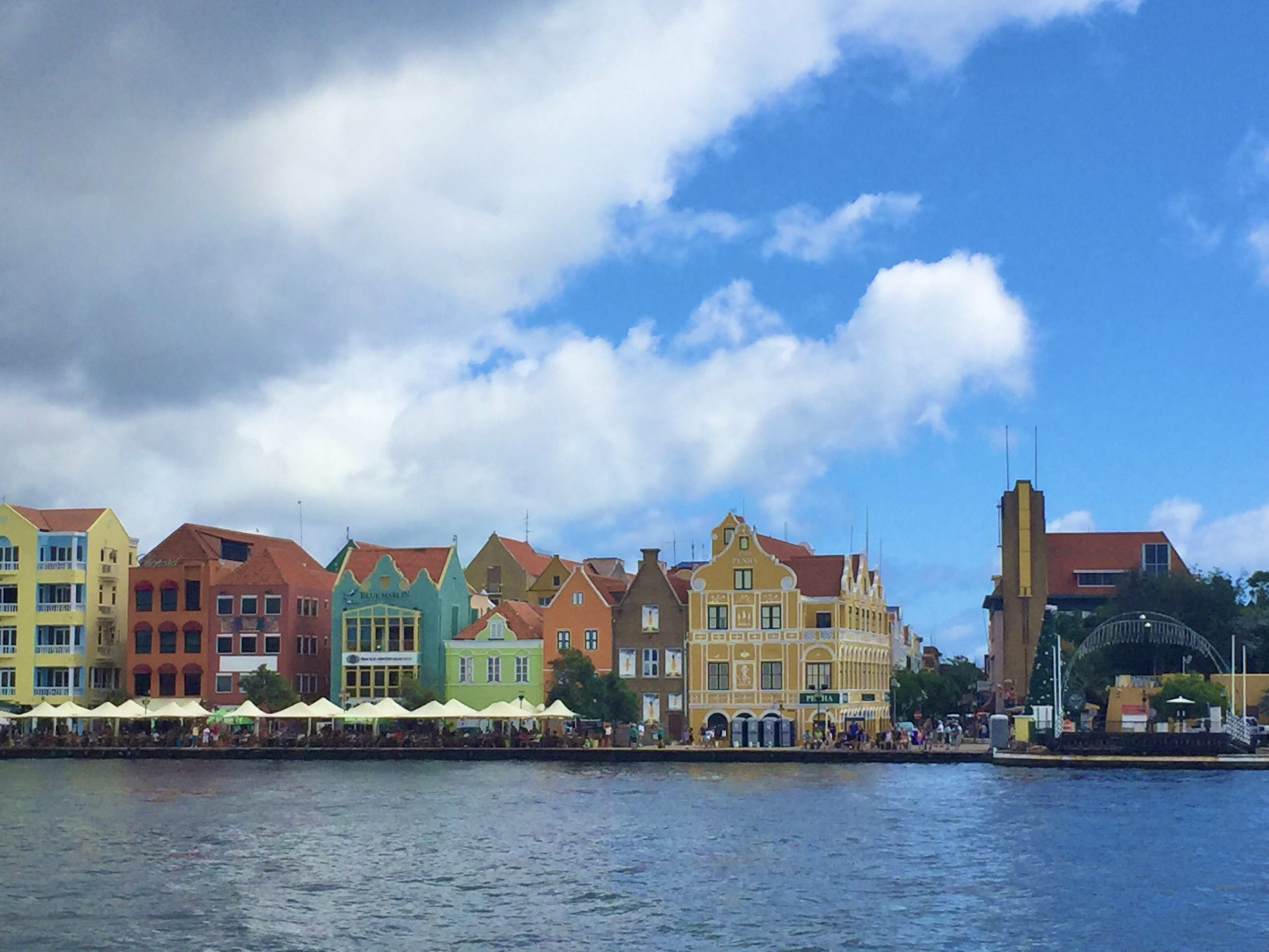 Caribbean Island Beach Sun Sea Vacation Holiday Travel Cruise Curacao